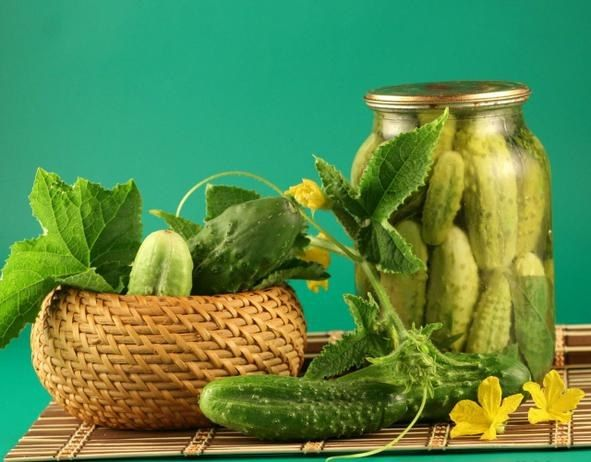Що можна приготувати з огіркового розсолу