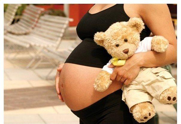 Що можна під час вагітності