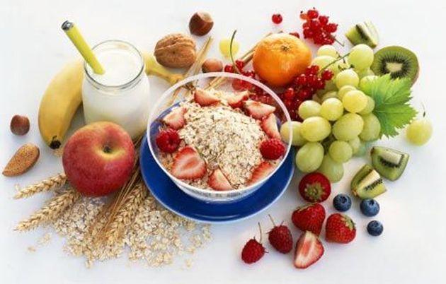 Їжа, корисна для кишечника