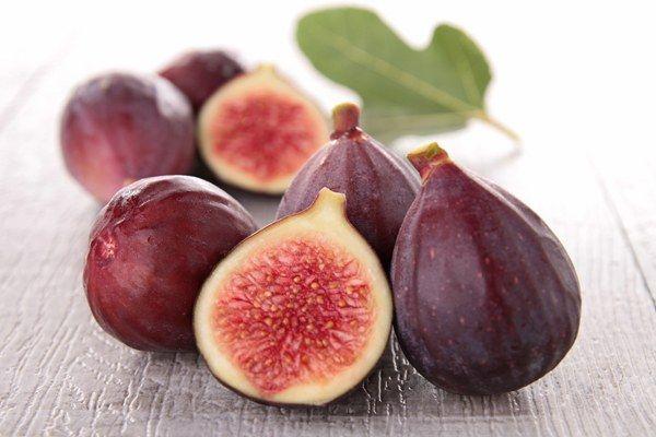 Інжир: корисні властивості винної ягоди