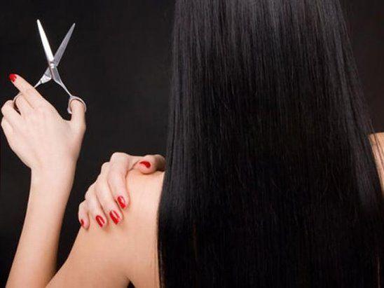 Відомі прикмети про стрижку волосся