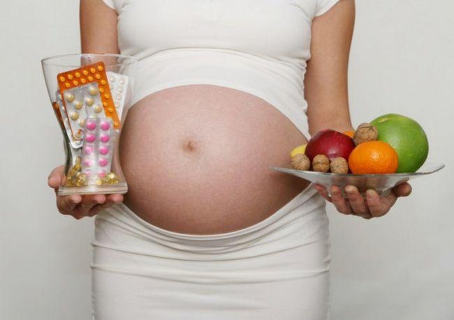 Як не захворіти при вагітності