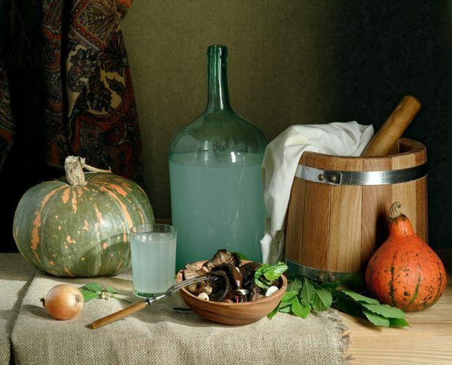 Як очистити самогон від запаху і сивушних масел в домашніх умовах
