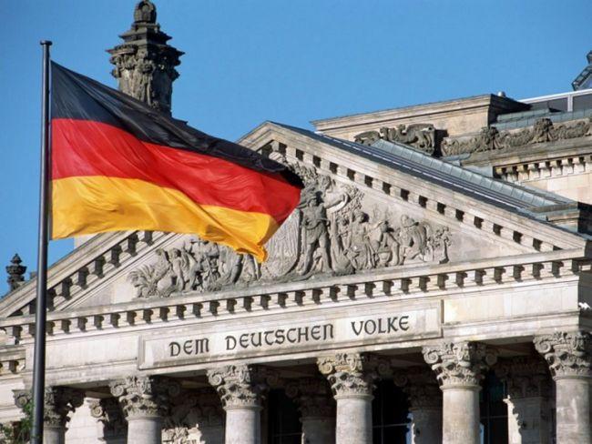 Як відкрити рахунок в німеччині