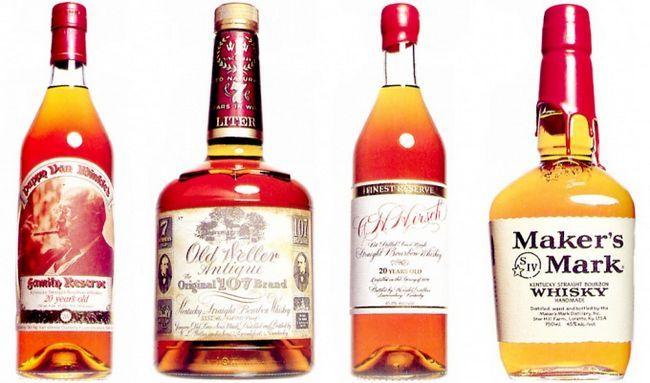 Як пити шотландський віскі