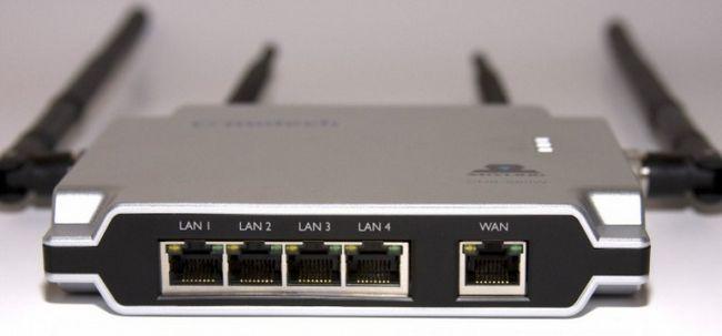 Як підключити ноутбук до інтернету через бездротову мережу