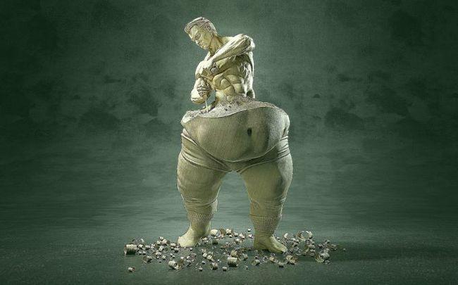Як схуднути без виснажливих дієт