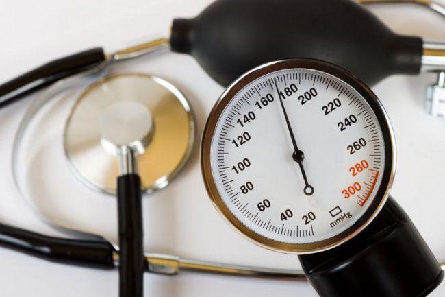 Як знизити тиск швидко