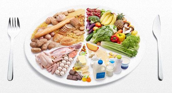 Як правильно стежити за фігурою без дієт