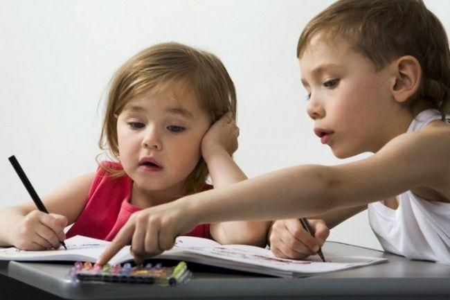 Як розшифрувати дитячі малюнки