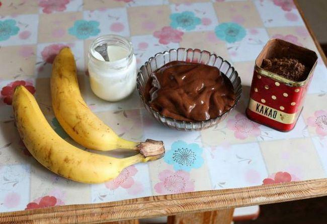 Як зробити дієтичне морозиво