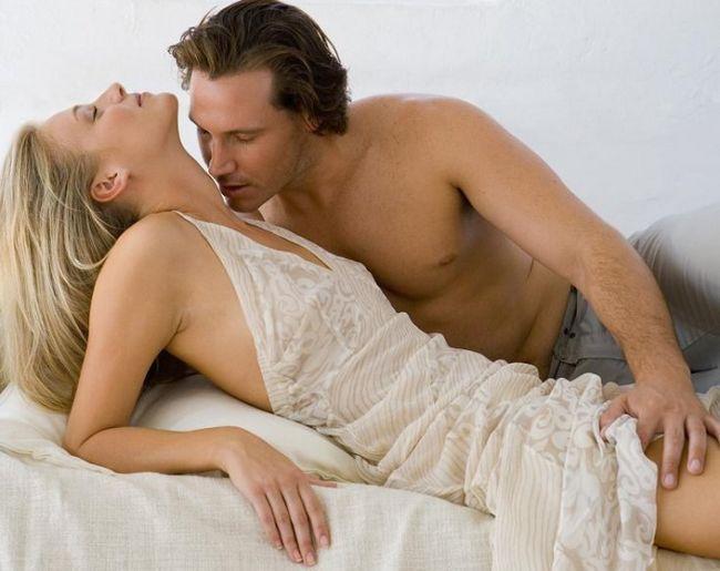 Як зробити секс хорошим