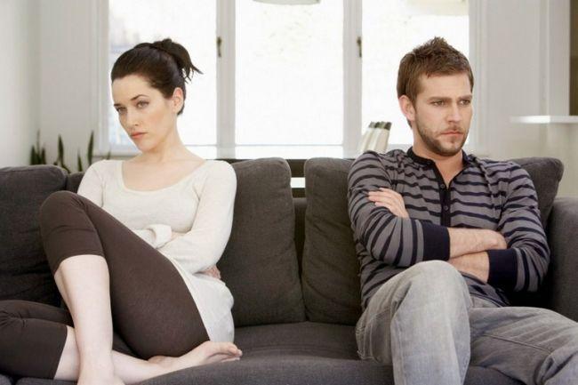 Як умовити дружину на секс