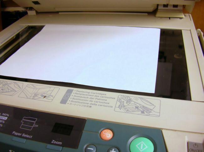 Як встановити ксерокс