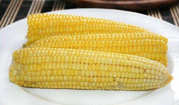 Як варити кукурудзу: корисні поради