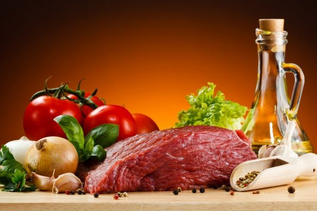 Як смачно приготувати м`ясо