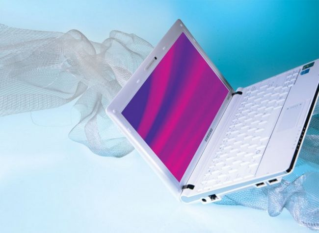 Як увійти в BIOS ноутбука Samsung