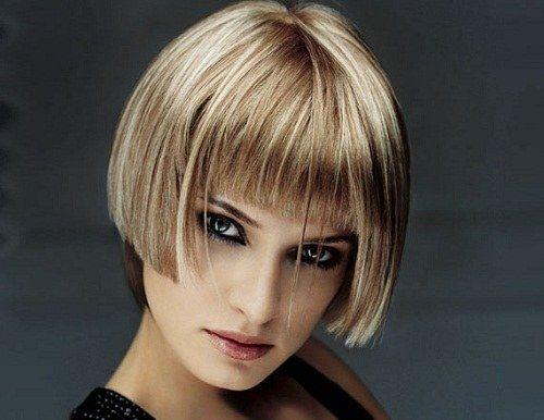 Як відновити меліровані волосся