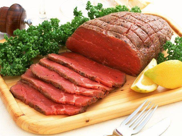 Як вибрати продукти для підвищення гемоглобіну