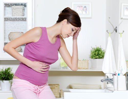 Як виводити глисти при вагітності