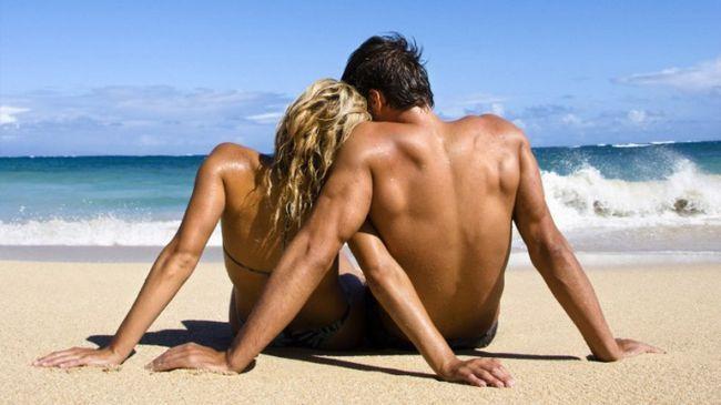 Як забути курортний роман