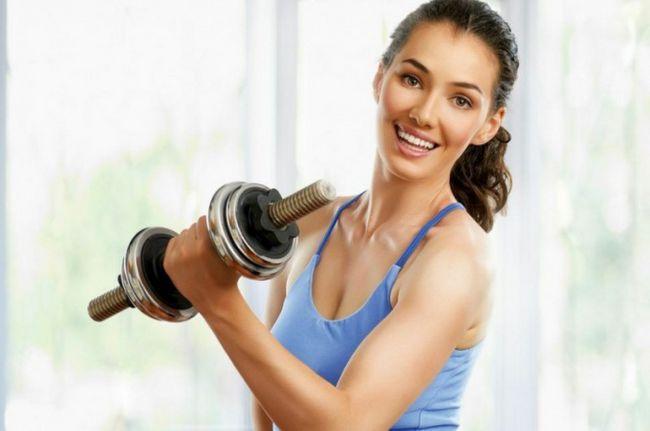 Які вправи робити новачкам в тренажерному залі
