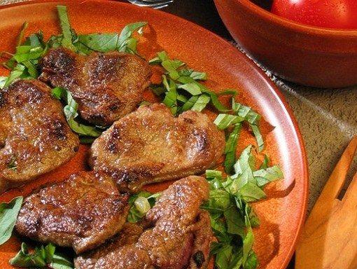 Яке м`ясо можна їсти вагітним