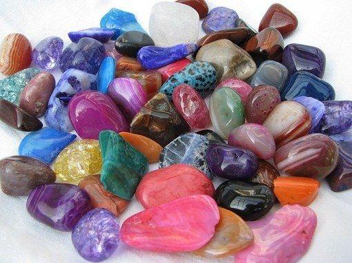 Магія каменю: амулети для чоловіків-тельців
