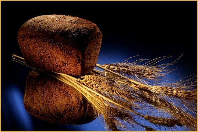 Чи можна їсти хліб під час дієти