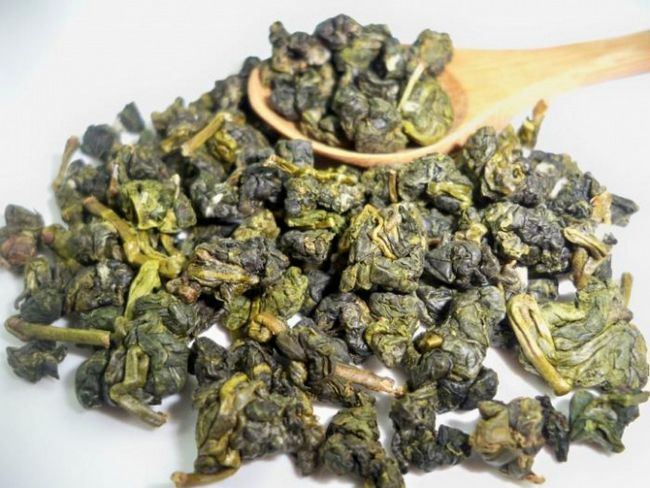 Корисні властивості чаю улун