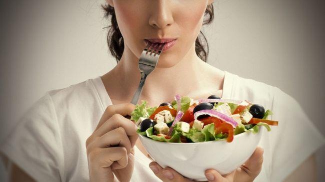Правильне харчування для міцного здоров`я
