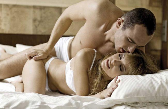 Секрети ідеального сексу: ерогенні зони на тілі чоловіка