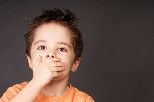 Що робити, якщо дитина матюкається
