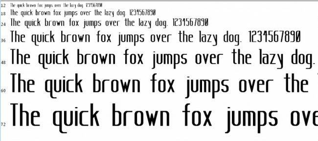 Як змінити розмір шрифту в інтернеті