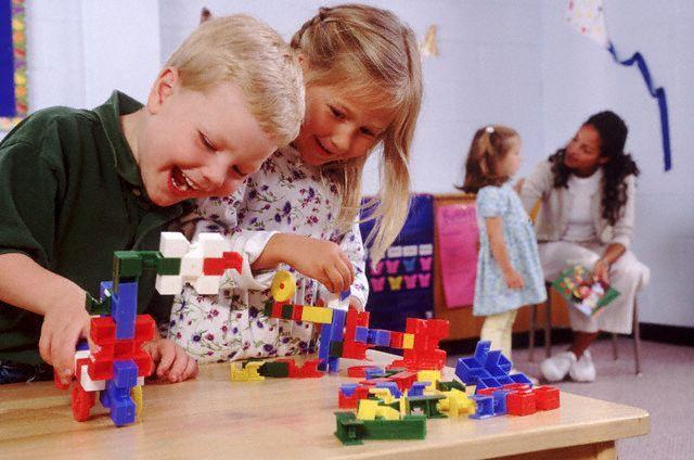 Як визначити дитини в дитячий сад