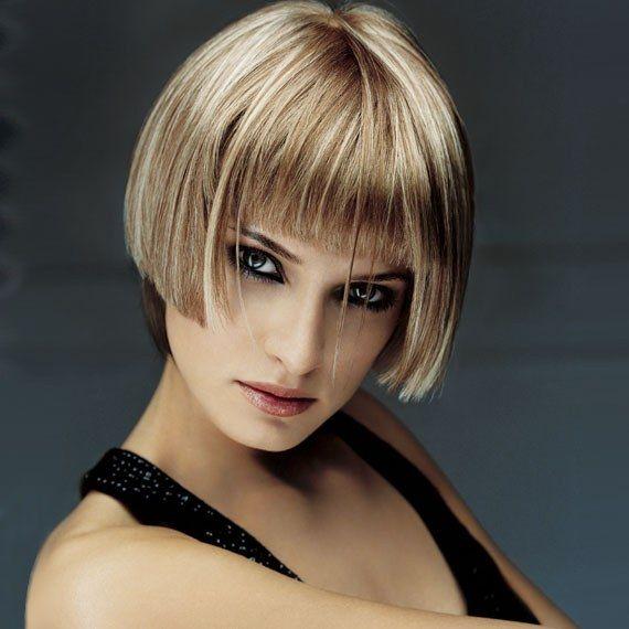 Як освітлити меліровані волосся