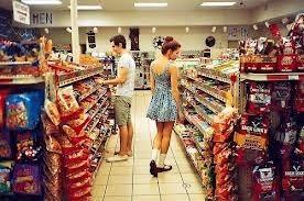 Як познайомитися в супермаркеті
