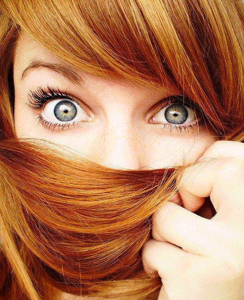 Як приготувати фарбу для волосся