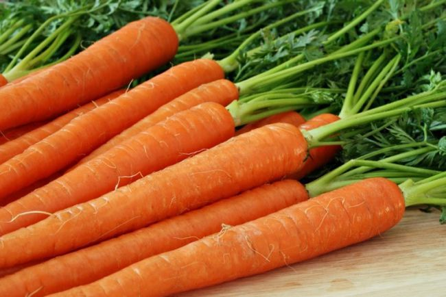 Як варити моркву для салату