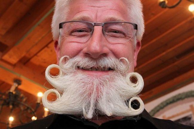 Як вибрати машинку для стрижки бороди