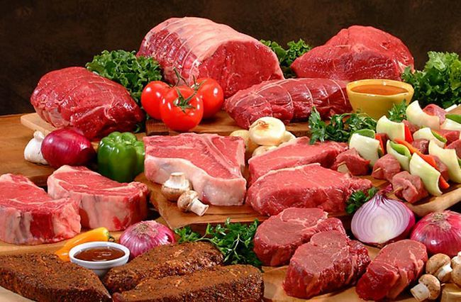 Якими корисними властивостями володіє м`ясо?